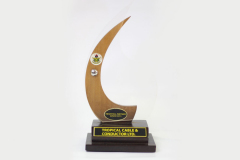 KNUST INDUSTRIAL PARTNERS AWARD 2015