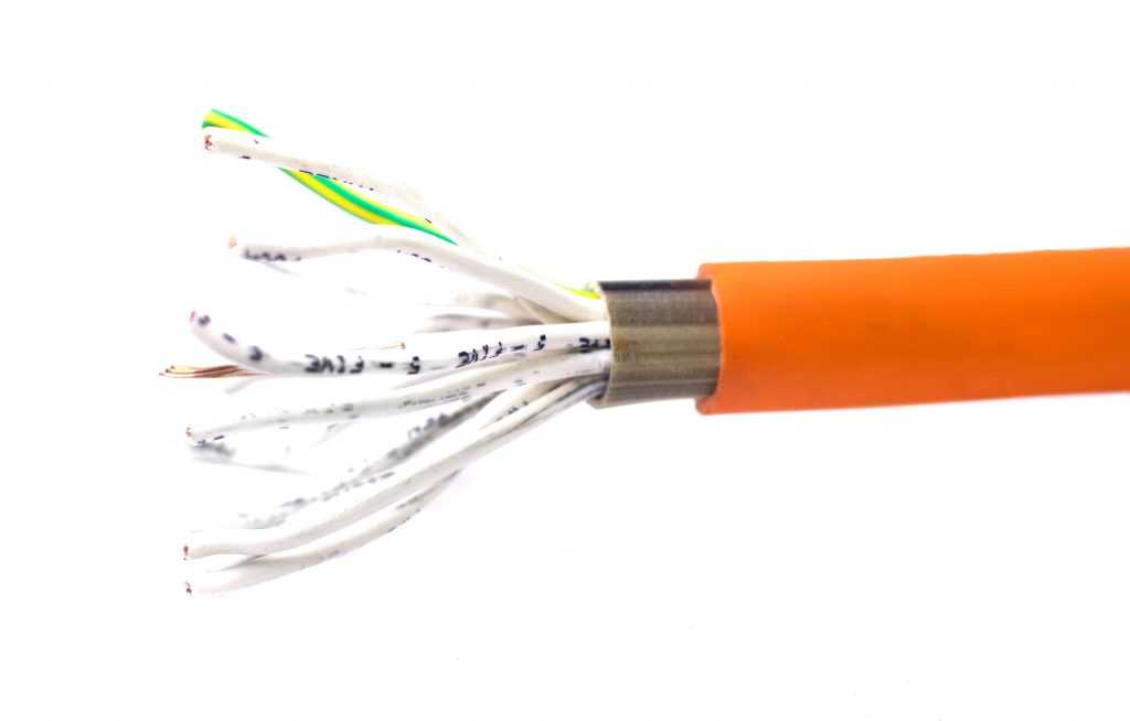 TCCL CONTROL-CABLE