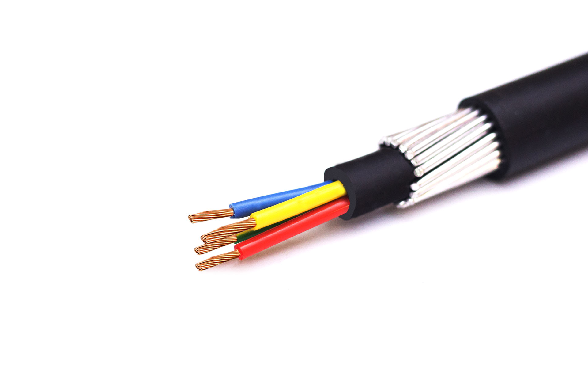 TCCL Power Cable