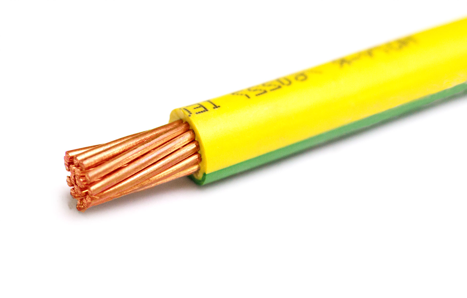 TCCL EARTH-CABLE