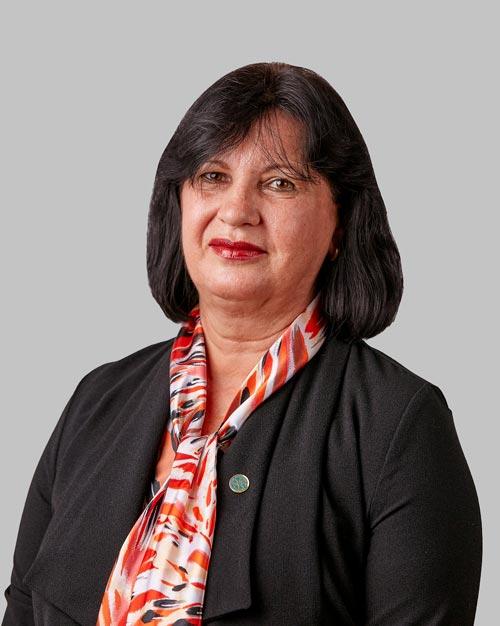 Irina Vladimirovna Odame