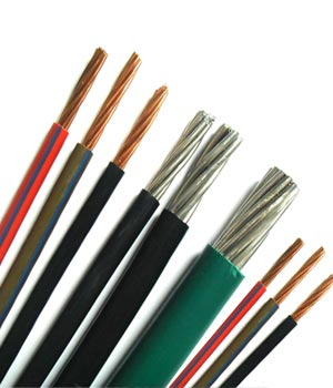 Insulated Overhead Cables
